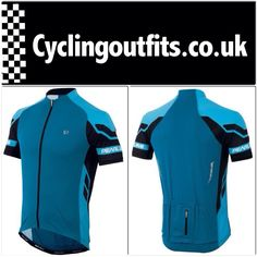 Something's just really right about these Pearl Izumi Elite jerseys!