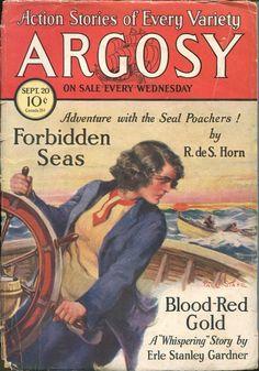 Argosy September 20 1930