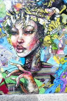 David Choe (2013) - Los Angeles (USA)