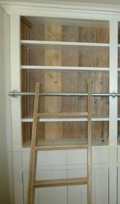 Steigerhout Kast Anise - Diverse steigerhouten kasten, boekenkasten en garderobekasten op maat gemaakt - Steigerhout Furniture | Unieke steigerhouten meubelen & tuinmeubelen op maat gemaakt!