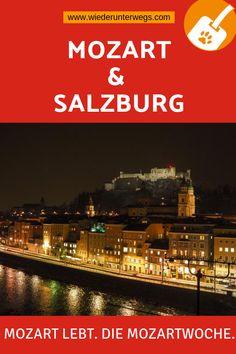 Mozart und Salzburg gehören zusammen. Salzburg, Movies, Movie Posters, Travel, Travel Alone, Holiday Destinations, Travel Report, Viajes, Film Poster