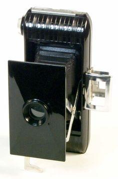 Jiffy Vest caméra de poche Kodak 1935