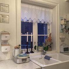 Arredare una cucina al mare - Cucina bianca classica