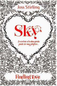 Descargar Sky (Saga Finding Love) - Joss Stirling (.pdf) (libros y más libros)