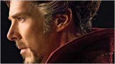 'Doctor Extraño': Nuevo vistazo a Benedict Cumberbatch como el Hechicero Supremo de Marvel con estas imágenes
