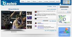 ¿Has probado el nuevo buscador de noticias y tendencias de bauleo.com? Hazlo y descubre la mejor forma de estar informado al instante.