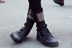 Sometimes I wish I could pull these off.
