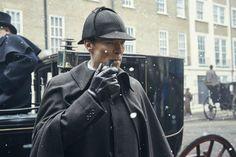 'Sherlock': 9 cosas que quizá no sabías sobre 'La novia abominable' - Página 10 - SensaCine.com