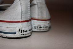 I Love converse! <3