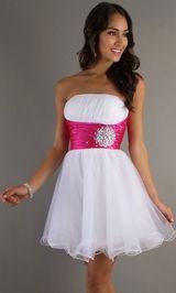 Sweet 15 Dresses Fifteen Quinceanera Dresses Damas Perfect | sweet ...