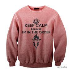 Order of the Pheonix:)