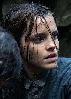 New still of Emma Watson as 'Lena' in Colonia (2015)