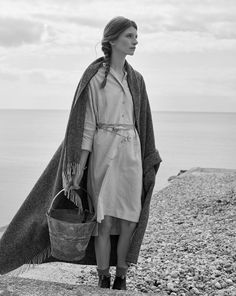 TOAST . women . late summer 2015 . Photograph by Nicholas James Seaton . toa.st #toastlatesummer15