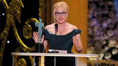 Premios del Sindicato de Actores: Patricia Arquette ganó por 'Boyhood' como Mejor actriz de reparto