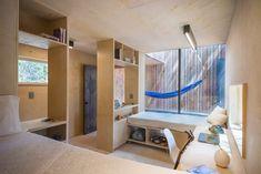 COBS tiny cabins by Colorado Building Workshop