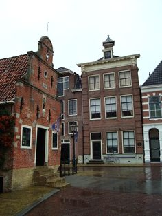 Franeker, county Friesland