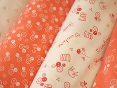 Corail collection I LOVE COUTURE Frou-Frou