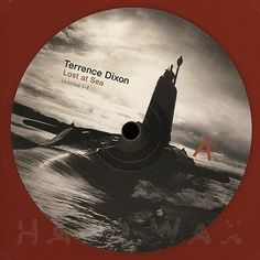 Terrence Dixon: Lost At Sea