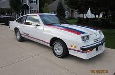 Image result for Chevy Monza