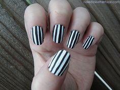 Páči sa vám tento nail art?