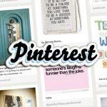 How to Pin an Image on Pinterest #pinterest #socialmedia