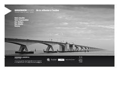 Guggenheim | site Internet par Une®