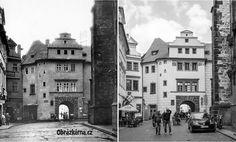 Ungelt / Tynsky dvur Czech Republic, Old Photos, Photography, Historia, Old Pictures, Photograph, Fotografie, Photo Shoot, Fotografia