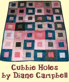 Cubbie Holes