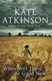 Anything by Kate Atkinson, really.