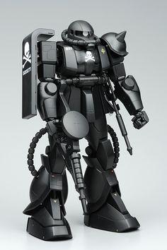 mastermind JAPAN x Strict-G – Gundam Collection | FreshnessMag.com