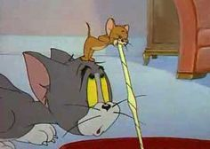 OMG OMG OMG THIS WAS MY FAVORITE EPISODE OF THEM ALL!!!!!!!!!!! Tom and Jerry