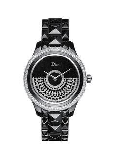 Dior VIII Grand Bal 38mm Automatic Timepiece