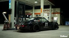 This is the inspiration for my dream 964