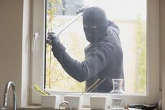 Home Security On A Budget - Recommend reading the comments after the article.