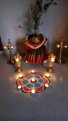 Hanuman Pics, Hanuman Images, Mandir Decoration, Tulsi Plant, Housewarming Decorations, Pooja Room Design, Flower Rangoli, Puja Room, Salon Design