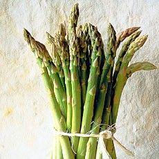 Delia Smith's Asparagus Soup
