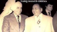 Rafi & Mahendra Kapoor