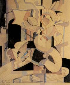 Works on Paper - Dorothea (Dorrit) Foster Black - Australian Art Auction Records Australian Painting, Australian Artists, Royal C, Woodcut Art, European Paintings, Aboriginal Art, Chinese Painting, Art Auction, Asian Art