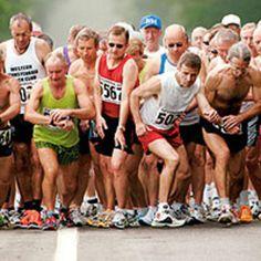 Media: FIRST Half Marathon Training Plan
