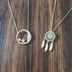 18 Collares que deberías regalar a tu amiga del alma