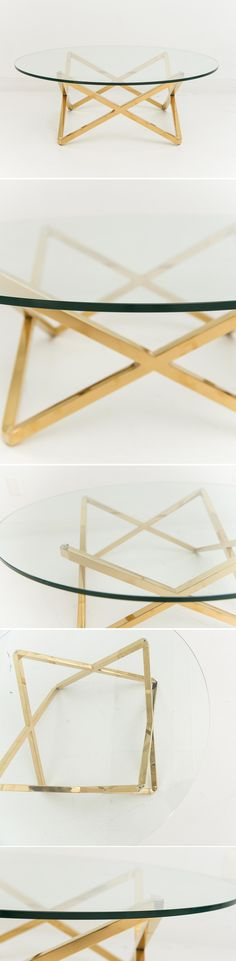 Our glass geometric