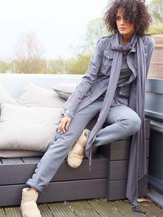 10 Days kleding nieuwe collectie herfst en winter 2011/2012 « Kleding-winkels.com