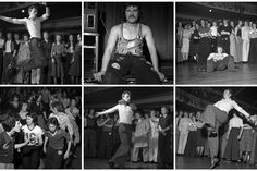 Northern souls: Dancers at Wigan Casino in 1975 and stills from new film. Documentary Now, Casino Costumes, Casino Royale Dress, Night Hairstyles, Northern Soul, Band Photos, Music Images, Keep The Faith, Themed Outfits