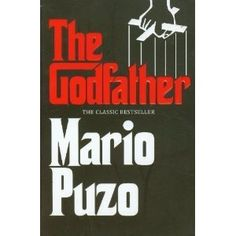 The Godfather by Puzo, Mario (2009): Mario Puzo: Books - Amazon.ca