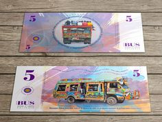 """""""BUS"""" 