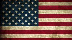American USA Flag HD Wallpaper