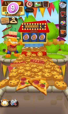 999 hot dogs !!! Garfield ♥ dozer. #cookies #choco#garfield#cat #animals #bestoftheday#photooftheday#like#edit#pic#foto#snap#photo#shot#screen#screenshot#wall#wallpaper#background#app#google#play