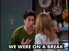 """""""You had all week to do your homework"""""""