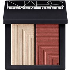 NARS Limited Edition Dual-Intensity Blush - Fantascene Collection found on Polyvore featuring beauty products, makeup, cheek makeup, blush, beauty, cosmetics, glitter, vengeful and nars cosmetics