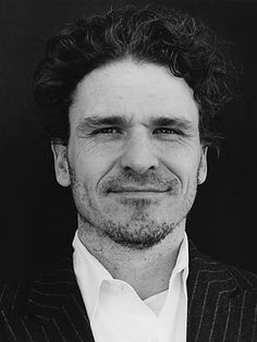 Dave Eggers. He may be a hipster darling and McSweeney's is kind of pretentious but Mr. Eggers founded a writing/tutoring center (and pirate supply store) aimed at helping public school students in San Francisco that has really taken off and spawned similar operations around the country. That is a wonderful thing.